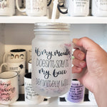 The Mason Jar Collection