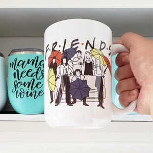 The F.R.I.E.N.D.S Collection