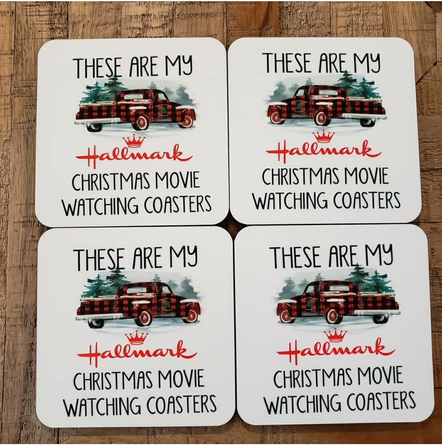 The Coaster Collection