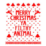 Mei Designs, Mei design mugs, custom mug, custom design mugs, permanent ink mugs, funny mugs, truth mugs, inappropriate mug, inappropriate mugs, custom coffee mug, custom tea mug, funny coffee mug, funny tea mug, Christmas Mugs, Christmas Mug, funny Christmas mug, merry christmas ya filthy animal, Home alone mug, home alone funny mug