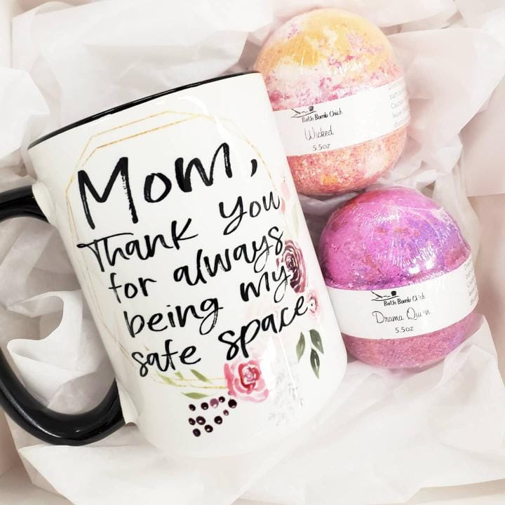 The Mother's Day Gift Set