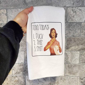 The Tea Towel Collection