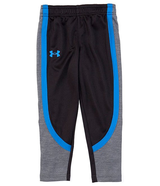 UA Snap Twist Pant - Black/Blue