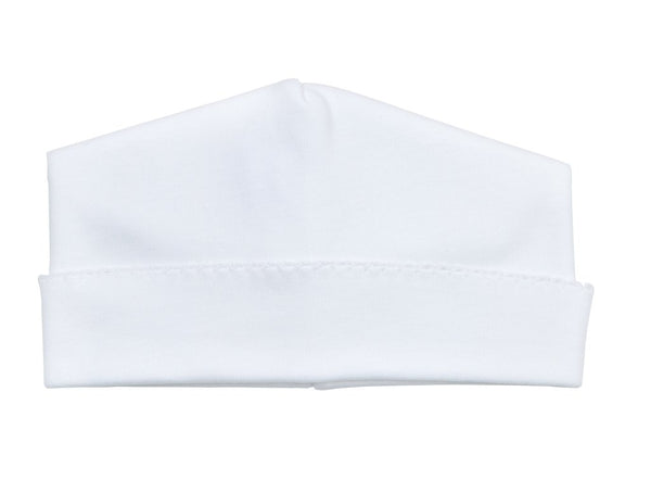 Essentials Hat - White