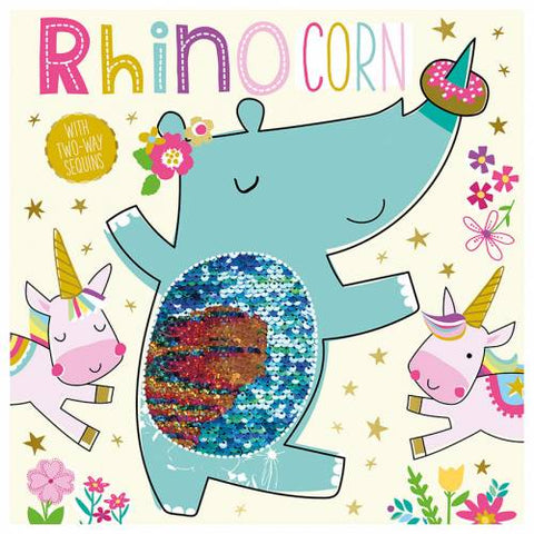 Rhinocorn - Mini PB
