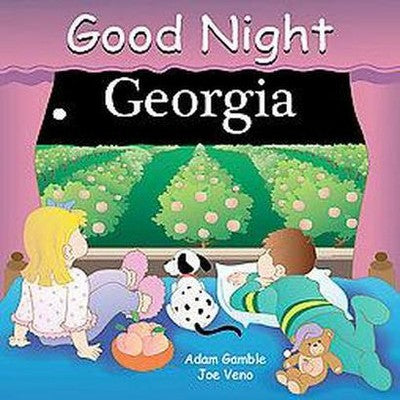 Goodnight Georgia
