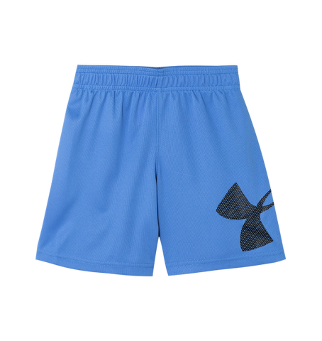Mesh Striker Short - Water