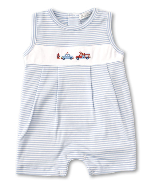 Rescue Team Sleeveless Playsuit
