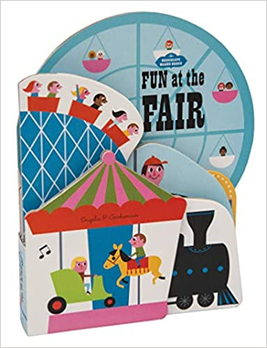 Fun At The Fair Board Book