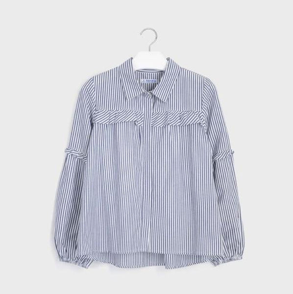 Lurex Shirt