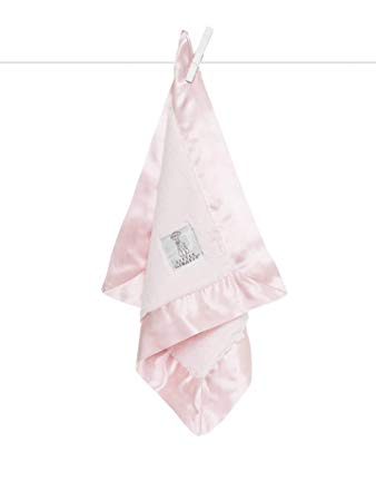 Luxe Blankey - Pink