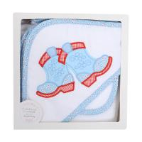 Boxed Towel Set - Cowgirl
