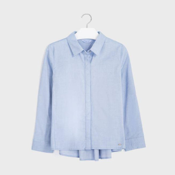 Oxford Blouse