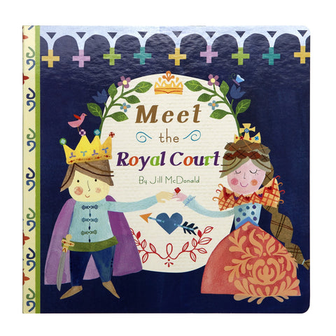 Meet the Royal Court