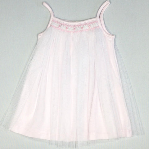 Summer Bishop Tank Dress/Bloomer