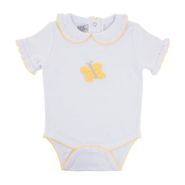 Butterfly Knot Onesie