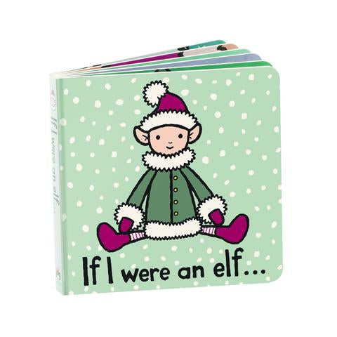 If I Were An Elf