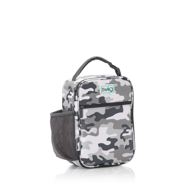 Boxxi Lunch Bag - Incognito Camo