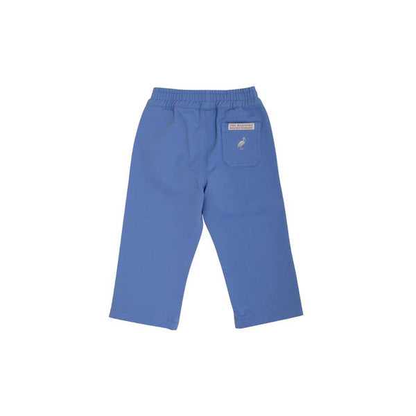 Sheffield Pants - Cord - Barbados Blue