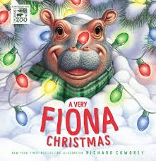 A Very Fiona Christmas