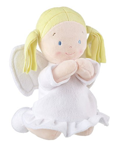 "8"" My Sweet Angel Doll - White Dress"
