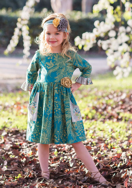 Loving Deer - Phoebe Dress