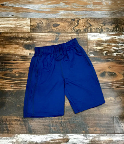 Performance Shorts - Midnight