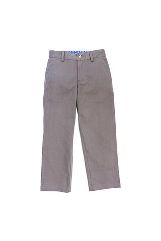 Champ Pants - Putty Twill