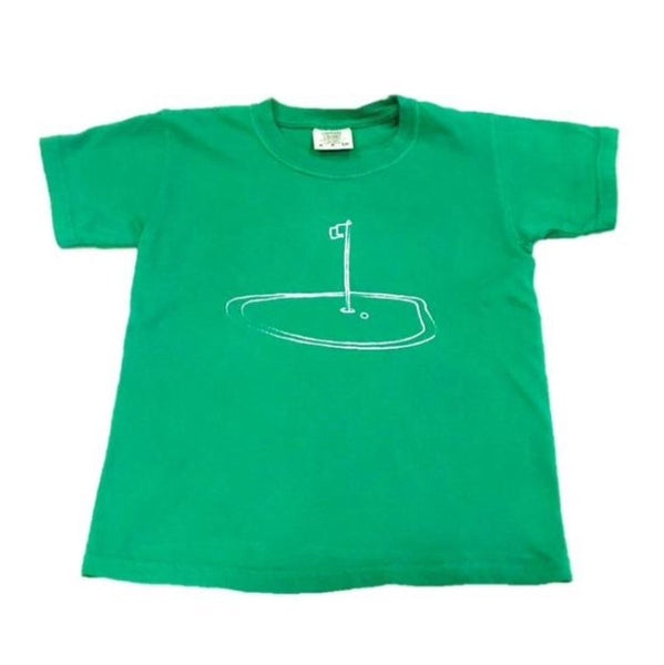Putting Green Tee