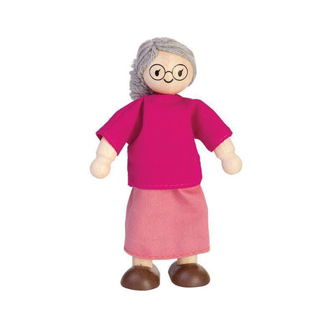 Grandmother Doll