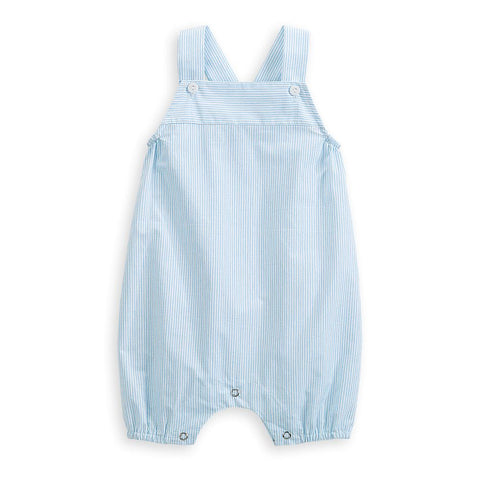 Breck Romper - Sailor Stripe