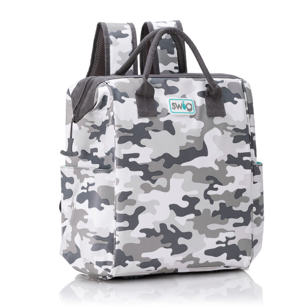 Packi Backpack Cooler - Incognito Camo