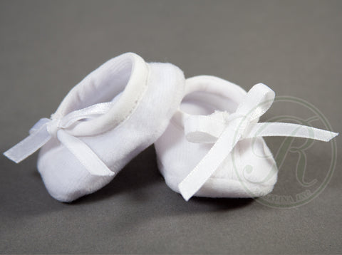 "15"" Soft Doll Shoes (pair)"