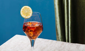 How To Spritz This Summer