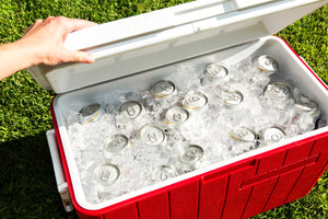 How to Keep Your Drinks Cold When It's Way Too F***ing Hot Out