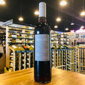 AVALINE RED BLEND NV 750ML