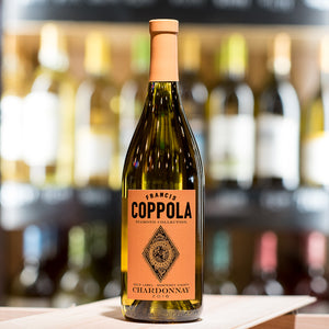 COPPOLA CHARDONNAY DIAMOND SERIES 750ML