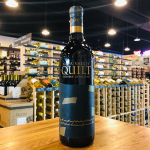 QUILT NAPA VALLEY RED BLEND 2019 750ML