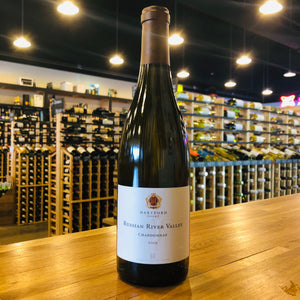HARTFORD COURT RUSSIAN RIVER VALLEY CHARDONNAY 2019 750ML