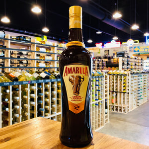 AMARULA CREAM LIQUEUR 750ML