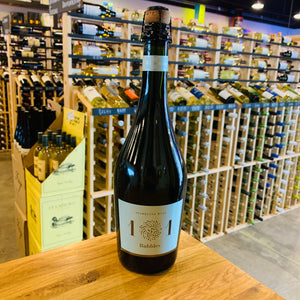 101 BUBBLES BRUT 750ML