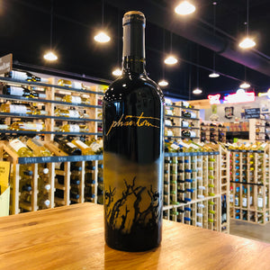 BOGLE PHANTOM RED BLEND 2017 750ML