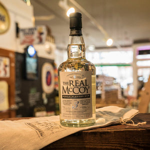 THE REAL MCCOY 3YR RUM 750ML