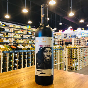 19 CRIMES CALI RED 2019 750ML
