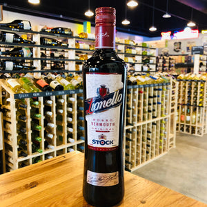 LIONELLO STOCK ROSSO SWEET VERMOUTH 750ML