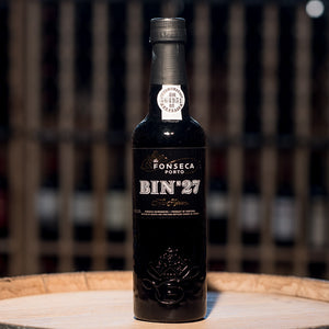 FONSECA BIN NO 27 PORT 750ML
