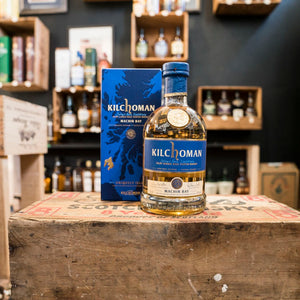 KILCHOMAN MACHIR BAY SINGLE MALT 750ML