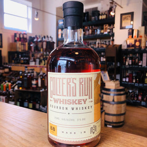COLTER'S RUN BOURBON 750ML