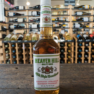 HEAVEN HILL KENTUCKY STRAIGHT BOURBON 80 PROOF 750ML