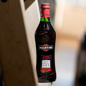 MARTINI & ROSSI SWEET VERMOUTH 375ML